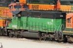 BNSF 1654